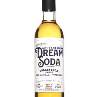 Dream Soda cream soda